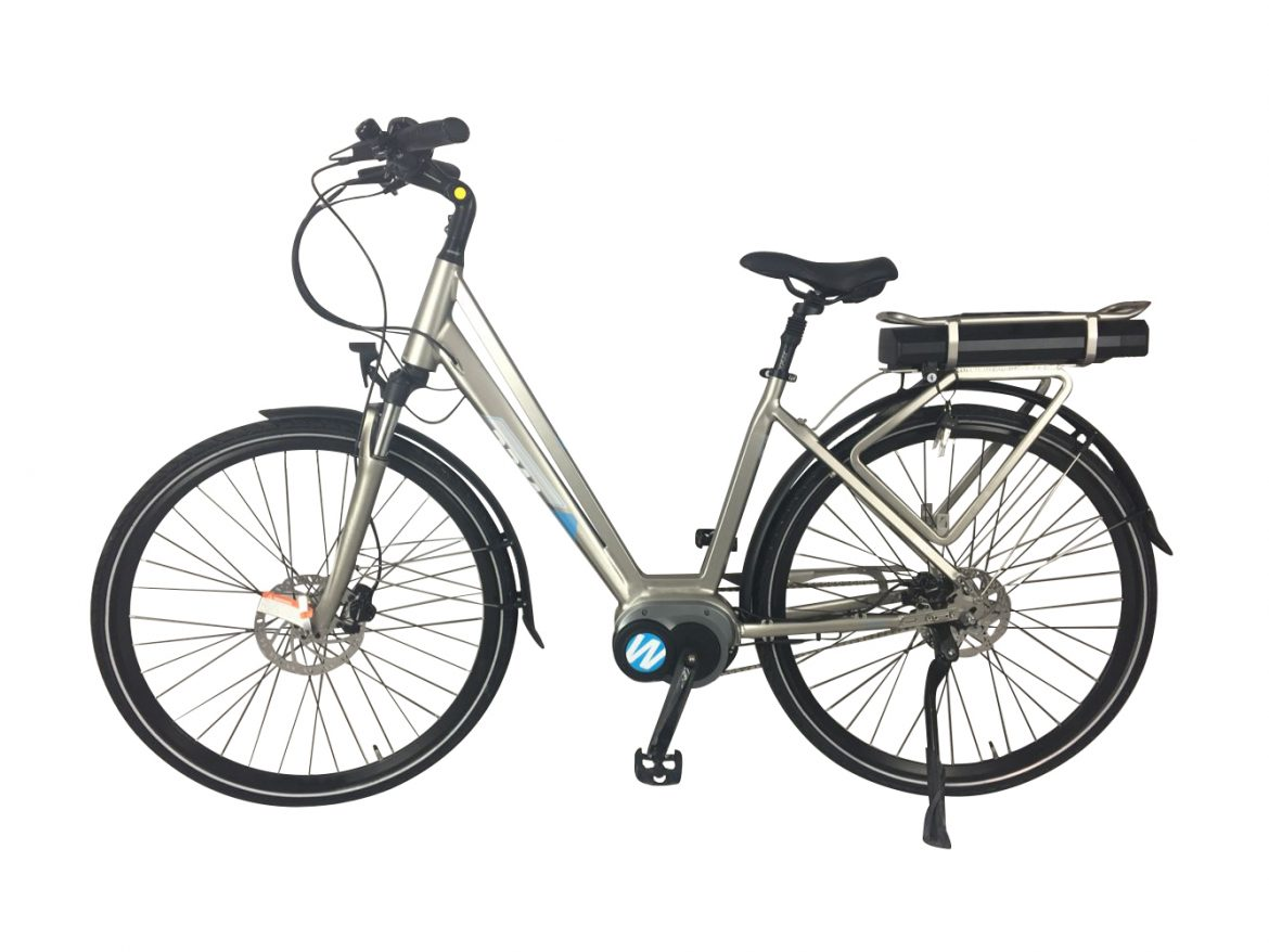 WEE E-Bike Diamond