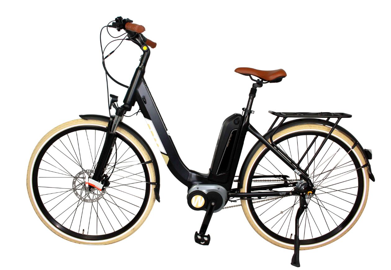 WEE E-Bike Quartz CB