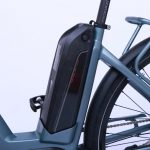 WEE E-Bike Calcite Akku