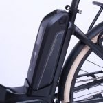 WEE E-Bike Quartz Akku Samsung