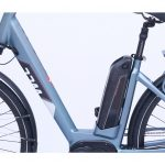 WEE E-Bike Calcite Rahmen