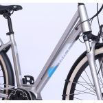 WEE E-Bike Mittelmotor