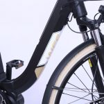 WEE E-Bike Quartz