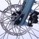 WEE E-Bike Calcite Scheibenbremse