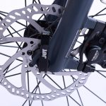WEE E-Bike Scheibenbremse Ruby