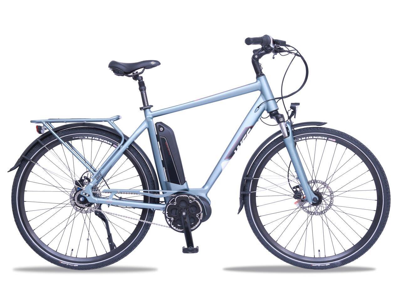 WEE E-Bike Pedelec Bosch Motor