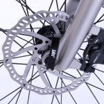 WEE E-Bike Scheibenbremse