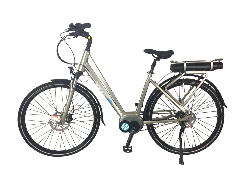 WEE E-Bike Diamond