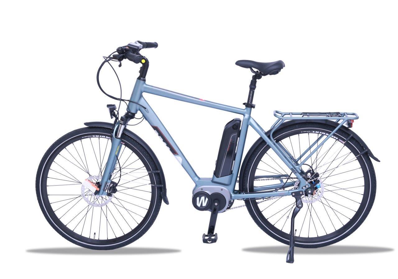 WEE E-Bike Bosch Motor
